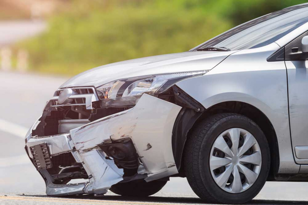 Haley's Body Shop Will Repair Your Collision Damage Quickly